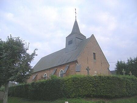 Église de la Décollation-de-Saint-Jean-Baptiste de Mont-Saint-Jean