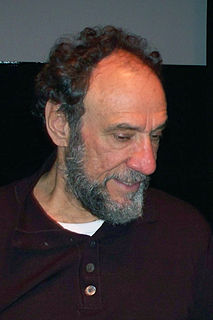 F. Murray Abraham American actor