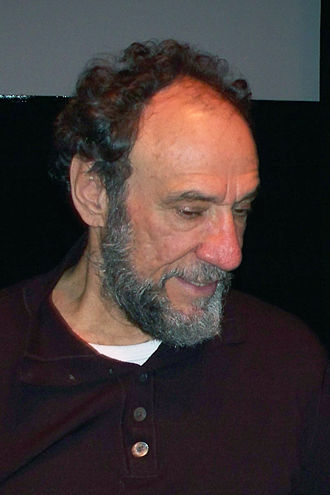 F. Murray Abraham - Abraham in 2008