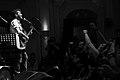 Fabi Silvestri Gazzè live at Bush Hall, London 37.jpg