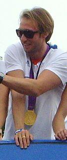 Fabien Gilot French swimmer