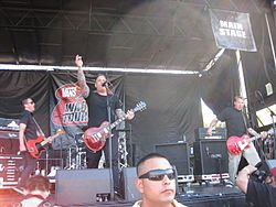 Face to Face at Warped Tour 2010-08-10 02.jpg