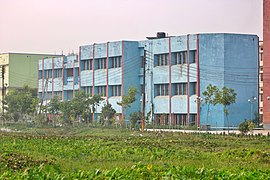 Faculty of Business Studies Building, Comilla Victoria Government College, Honours Section, 2018-01-13 (3).jpg