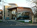 Faculty of Education, Cambridge - geograph.org.uk - 631615.jpg