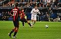 Falta a Cristiano, y Mourinho al fondo (5098217582).jpg