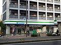 FamilyMart Honjo-nishi 3 chome store.jpg