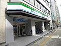 FamilyMart Minamimorimachi-ekimae store.jpg
