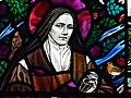 Famous Carmelite Nun.JPG