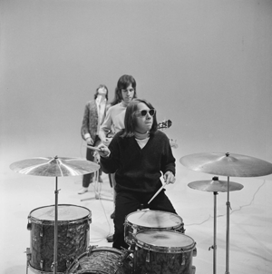 Q65 (band) - Q65 in 1967