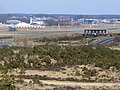 Farnborough Airfield and Eelmoor Bridge - geograph.org.uk - 1743089.jpg