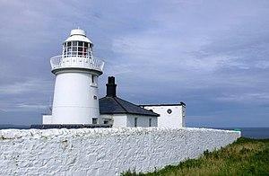 Farne Lighthouse - Farne Lighthouse