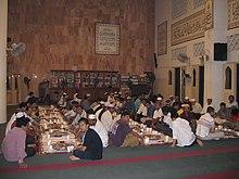 What is Iftar?   islam.ru
