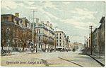 Fayetteville Street, Courthouse & Post Office (21952139369).jpg