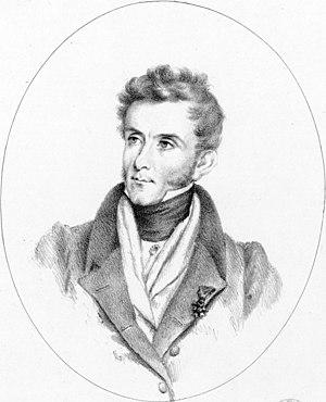 Blangini, Felice (1781-1841)