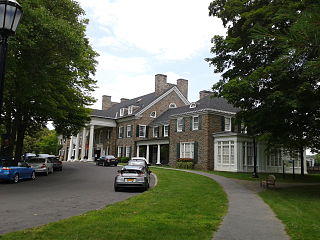Fenimore Art Museum Art museum in Cooperstown, New York