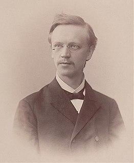 Ferdinand Albin Pax German botanist and university teacher (1858–1942)