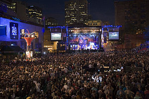 Montreal International Jazz Festival - Image: Festival International de Jazz de Montréal 2