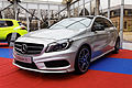 Festival automobile international 2013 - Mercedes - Classe A - 004.jpg