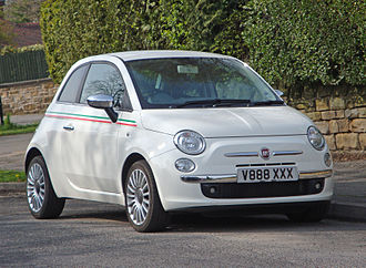 Fiat Automobiles - Fiat re-entered the North American market in 2011 with the new Fiat 500