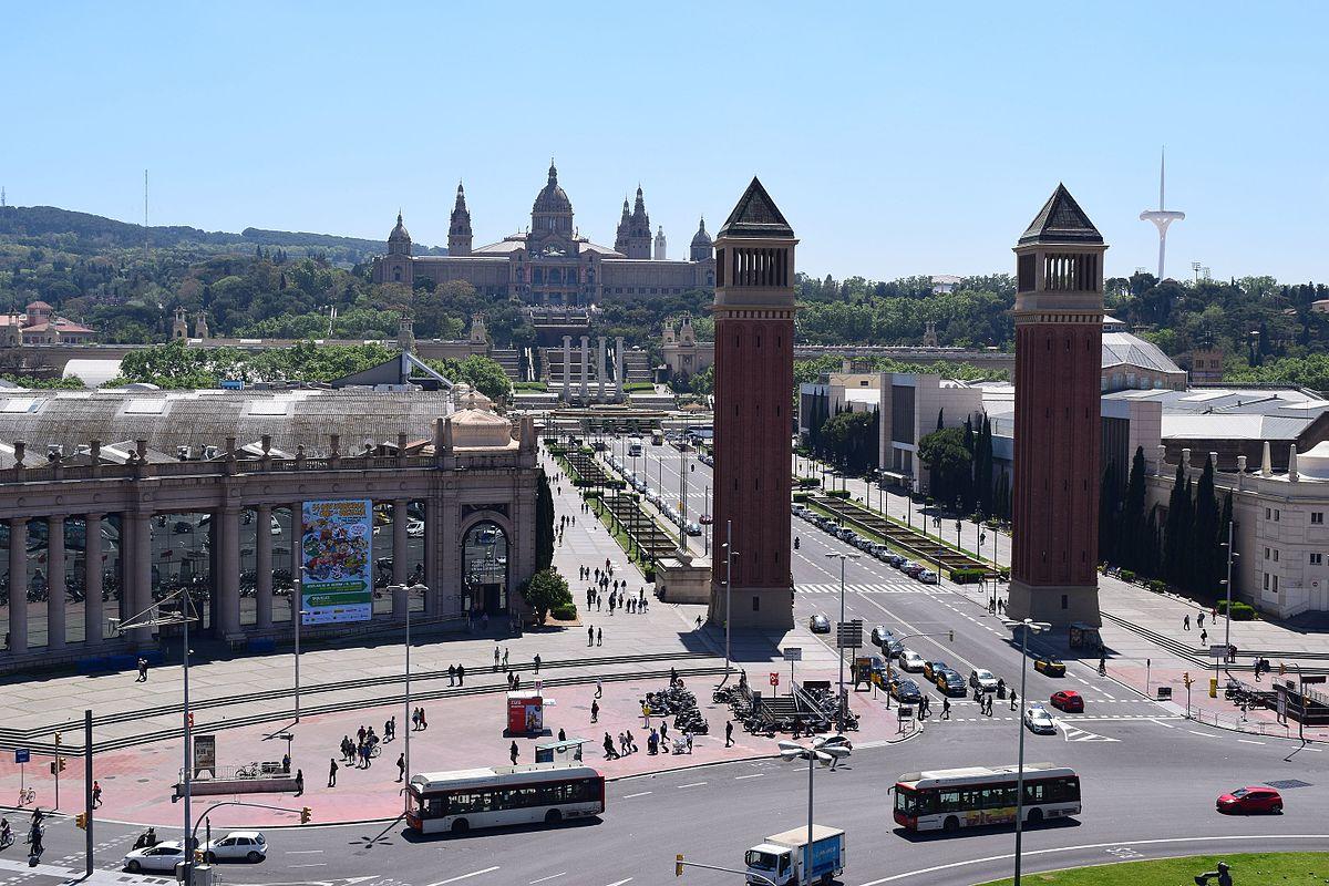 Resultado de imagen de la fira barcelona