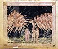 Firenze, commedia di dante, paradiso, 1325-50 (con intregrazioni dei canti VI-XXXIII del xix sec), pluteo 40.15, c 5v, 02.JPG