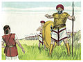 First Book of Samuel Chapter 17-3 (Bible Illustrations by Sweet Media).jpg