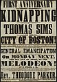 First anniversary of the kidnapping of Thomas Sims by the City of Boston ... (14360024844).jpg