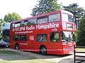 First bus 31825 (P925 RYO), 2008 Netley bus rally.jpg