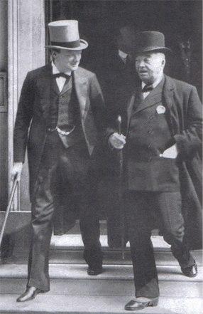 Fisher&Churchill