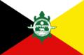 Flag of the Burt Lake Band of Ottawa & Chippewa Indians.png
