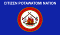 Flag of the Citizen Potawatomi Nation.PNG