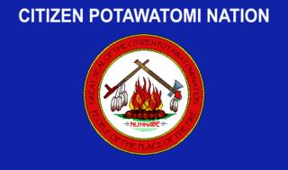 Citizen Potawatomi Nation