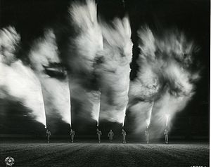Flamethrower - Army War Show November 27, 1942