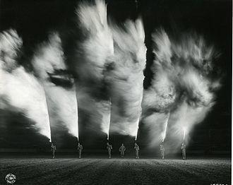 Flamethrower - Army War Show November 27, 1942