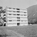 Flatgebouw in Ascona, Bestanddeelnr 254-5592.jpg