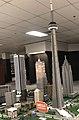 Fleur de Lys centre commercial LUDOVICA Miniland exposition de mini blocs — Toronto (cropped).jpg