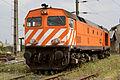 Flickr - nmorao - Locomotiva 1970, Estação de Vila Nova de Gaia, 2009.05.07.jpg
