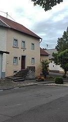 House Ossweiler
