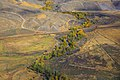Flight from YVR to YKA - Tranquille River colours at Kamloops BC (15654114385).jpg