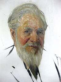 Flinders Petrie painted by Ludwig Bloom.jpg