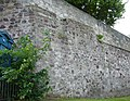 Flodden Wall, Pleasance - geograph.org.uk - 1352805.jpg