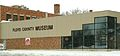 Floyd County, Iowa Museum Building pic1.JPG