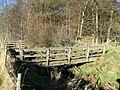 Footbridge over Fen Beck - geograph.org.uk - 618439.jpg
