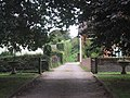 Footpath from Otterton Green up Anchoring Hill - geograph.org.uk - 956338.jpg