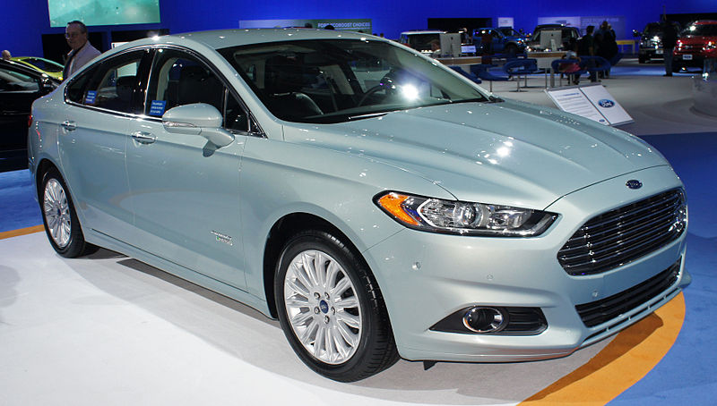 Ford Upcoming Car Models In India