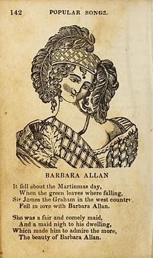 Forget Me Not Songster - Barbara Allen p.1.jpg