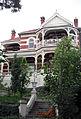 Former Chabad House 5 Brisbane Street Launceston Tasmania.JPG