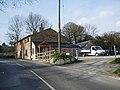Former Red Rock Inn - geograph.org.uk - 773823.jpg