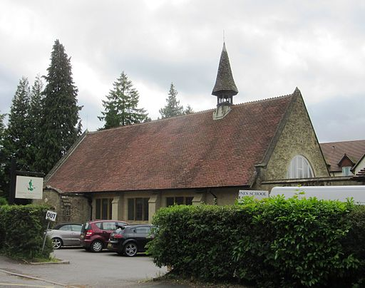 Former United Reformed Church, Tower Road, Hindhead (June 2015) (3)