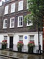 Category houses in the city of westminster wikimedia commons Gothick villa regent s park